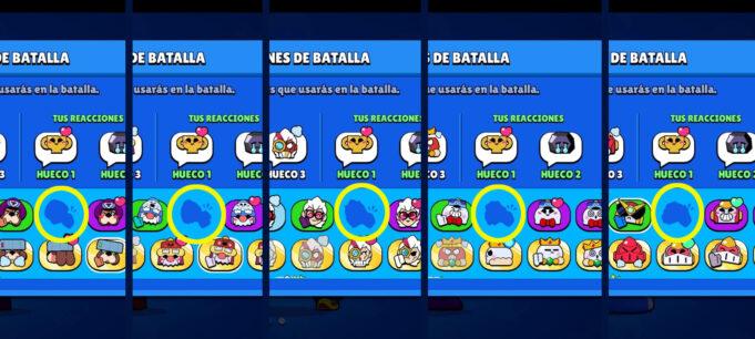 emotes pins gratis brawl stars cromaticos