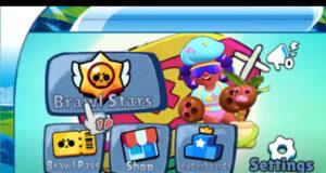 Brawl Stars Nintendo