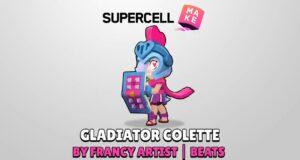 Colette Gladiadora