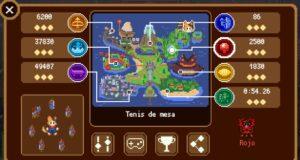 Champions Island Games, el doodle de Google en los Juegos Olímpicos