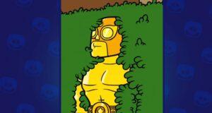 El Primo a lo Homer