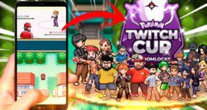 Pokémon Randomlocke