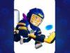 Hockey en Brawl Stars