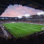 Los nuevos estadios de FIFA 22