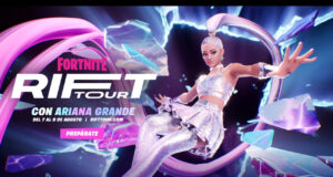 Ariana Grande Fortnite