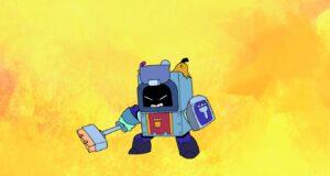 Ash, el nuevo brawler cromático de Brawl Stars