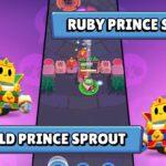 Esmeralda y Rubi Sprout