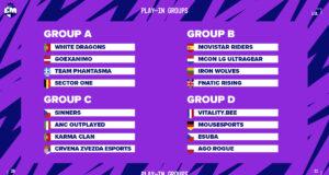 European Masters 2021 Play-In