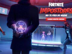 Impostores, el nuevo modo de Among Us