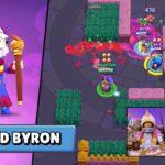 Mago Byron