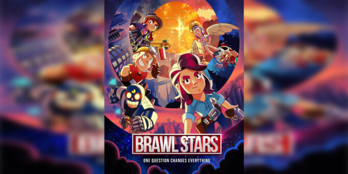 brawl stars what if marvel