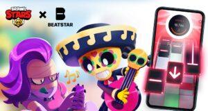 Beatstar ft Brawl Stars