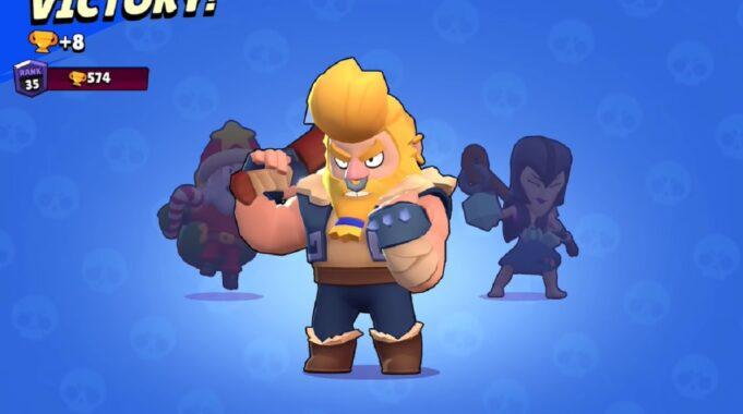 Bull Vikingo