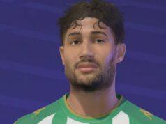 Fekir, en FIFA 21