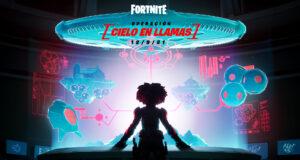 Fortnite evento final temporada 7