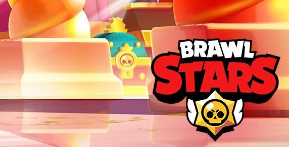La nueva caja de la Guerra de Clubes, en Brawl Stars