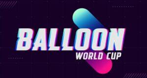 El Mundial de Globos de Ibai y Piqué