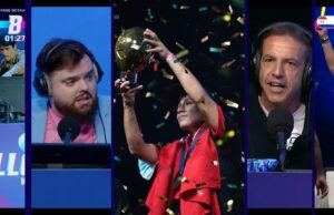 Ibai Balloon World Cup Mundial de Globos