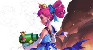 Shelly Princesa