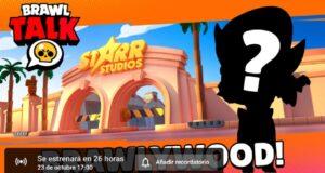 La Brawl Talk de Starr Studios