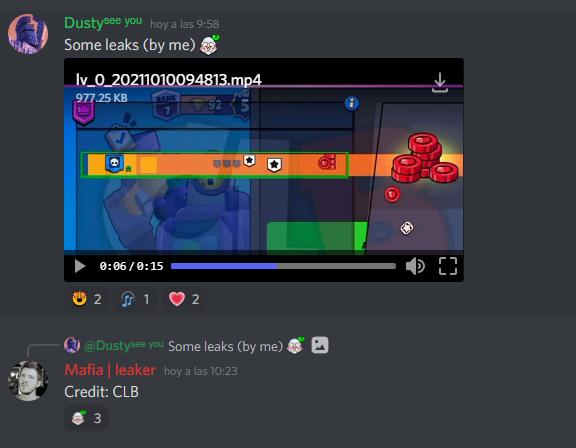 filtraciones guerra de clubes