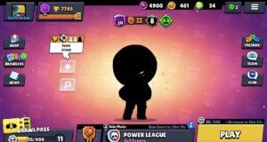 Black Leon, un bug visual en Brawl Stars